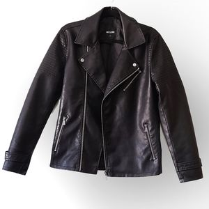 Moto jacket - Only and sons karter biker jacket